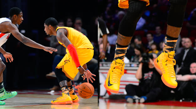 buy cheap hyperdunk 2012 kyrie 4kd 5 elite elite yellow