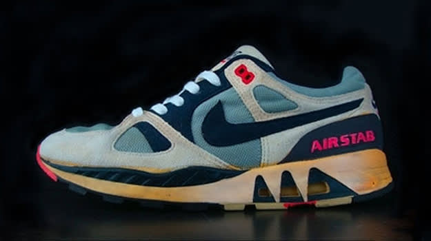 16 Nike Air Stab 20 Technical Reasons Nike is So Awesome