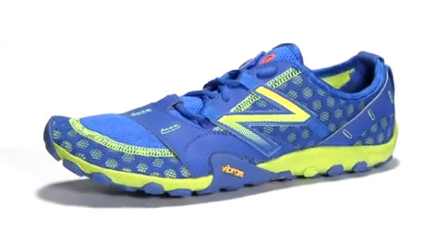 March - NB Minimus 10v2 Trail