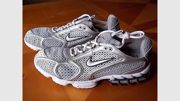 Nike Zoom Spiridon 2003