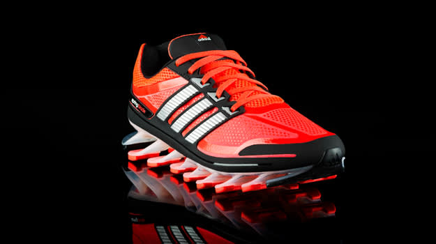 adidas springblade weather protection