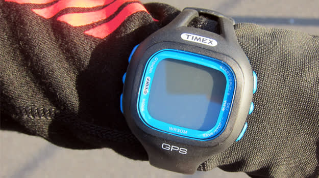 Field Test - Timex 1