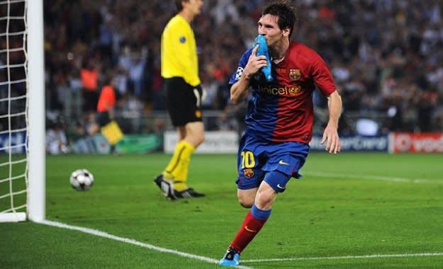 Messi 0910