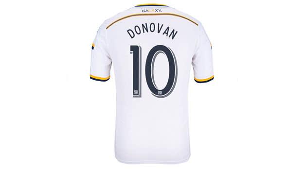 Landon Donovan Jersey
