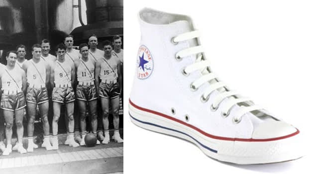 The 20 Most Iconic Sneakers in Olympic History