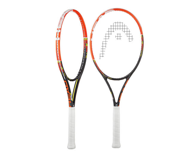 Andy Murray Head YOUTEK Graphene Radical Pro