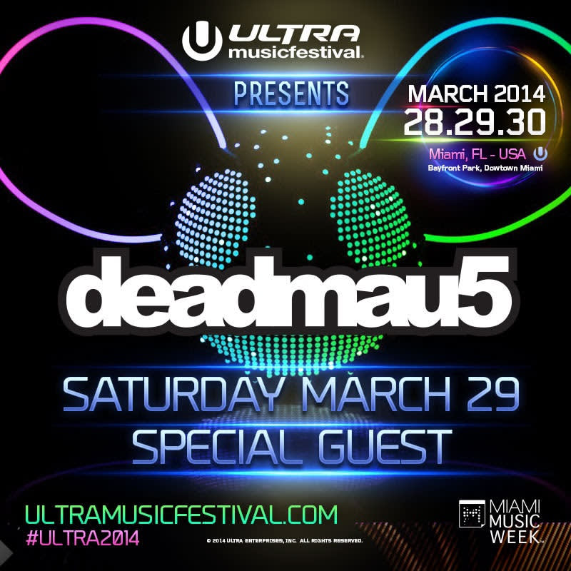 deadmau5-umf2014-announcement