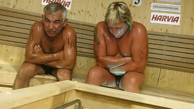 Sauna Comp