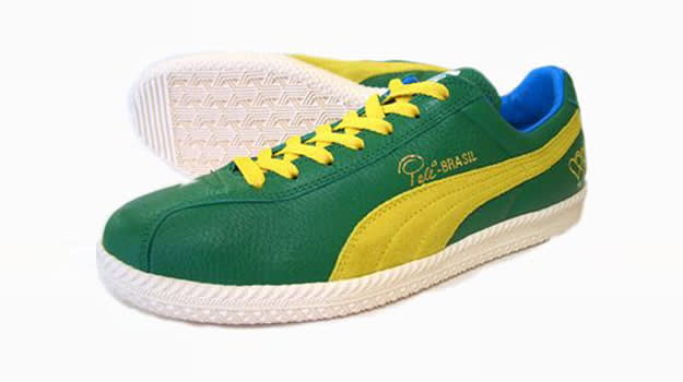 Cross Trainers - Puma Pele