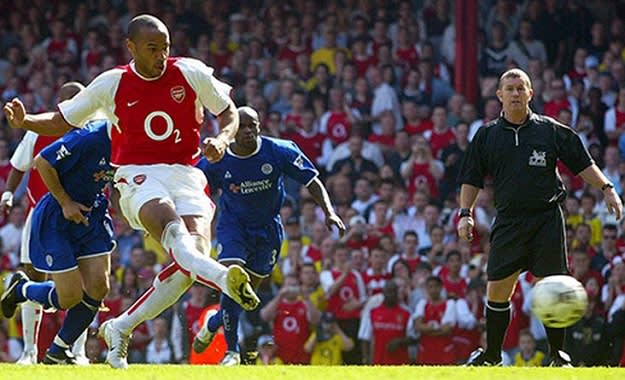 Thierry Henry 0304