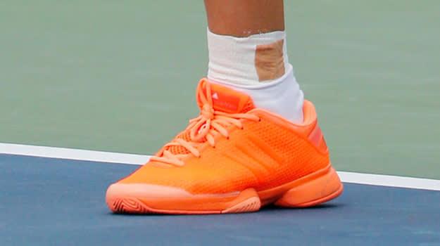 Maria Kirilenko US Open