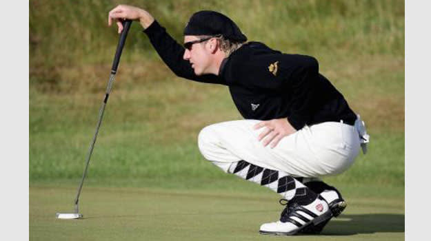 Poulter worst outfit