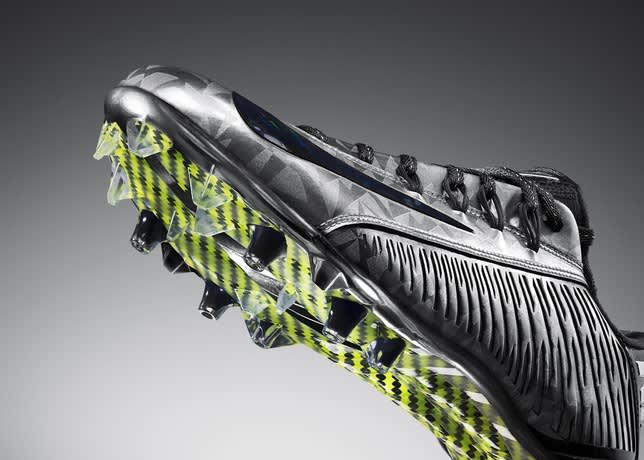 Nike Super Bowl Edition Vapor Carbon 2014 Elite Cleat