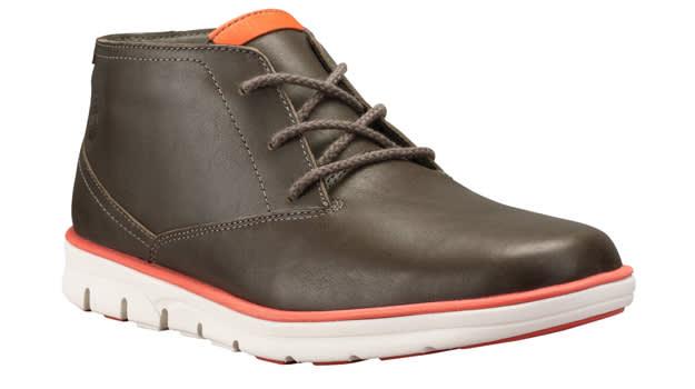 timberland sensorflex boot
