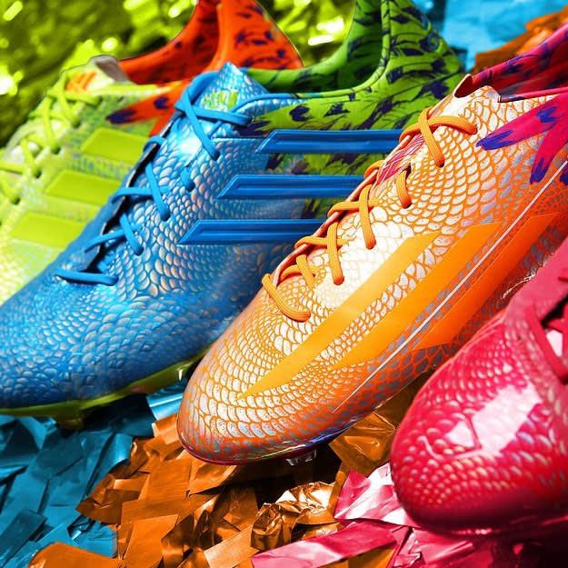 adidas Carnival Pack