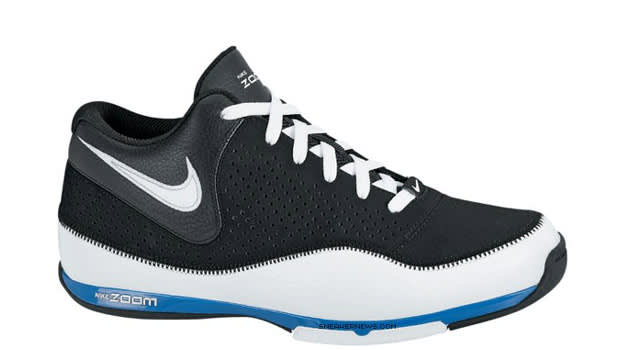 Nike Zoom BB II
