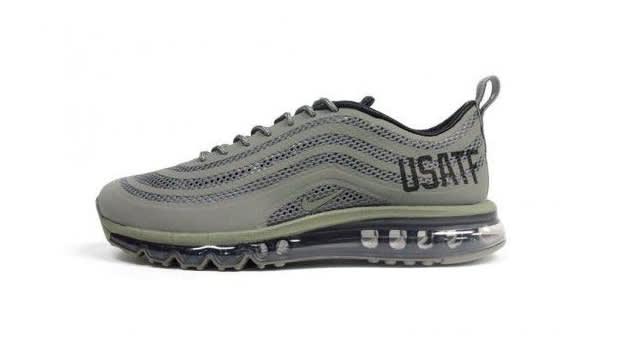Nike USATF Air Max 1997 QS3