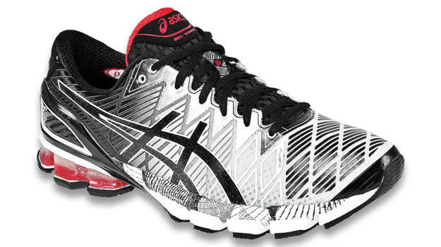 asics for overpronation women