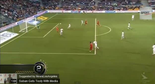 Nordstrand Goal