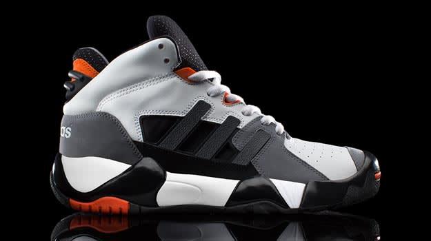 adidas Streetball 2