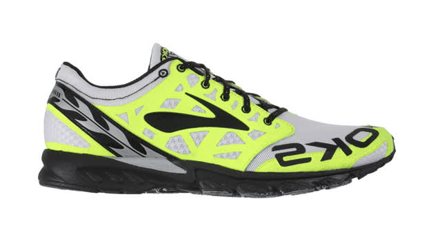 Elite Running - Brooks T7 Racer