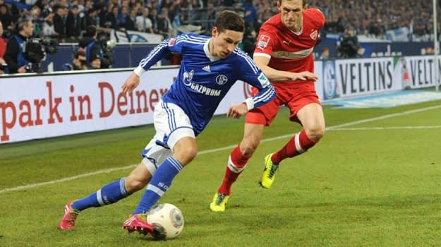 Draxler - Players to Watch