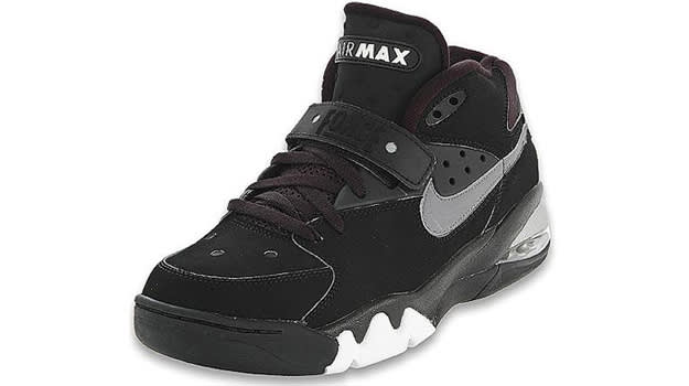 air max basket