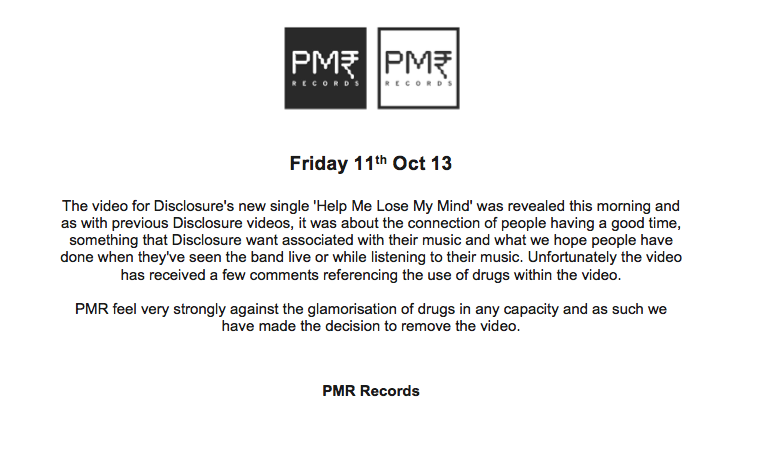 pmr-on-disclosure-video