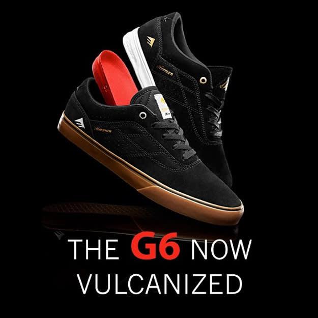G6 Vulcd=