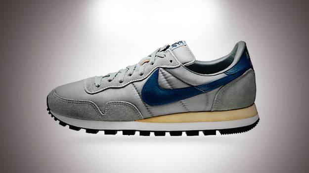 Long Distance Walking Shoes Nike