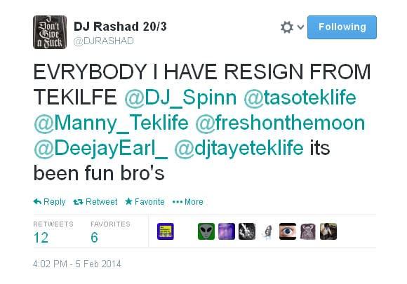 rashad-teklife-resign