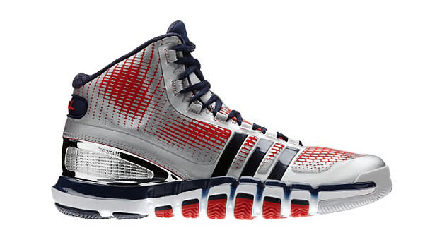 Running Tech - adidas CrazyQuick