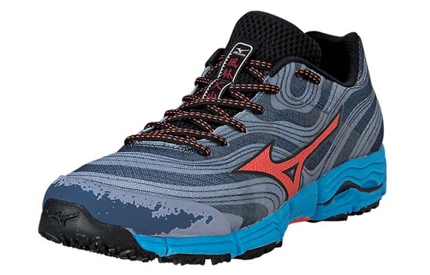 The 10 Best Trail Shoes Available Today
