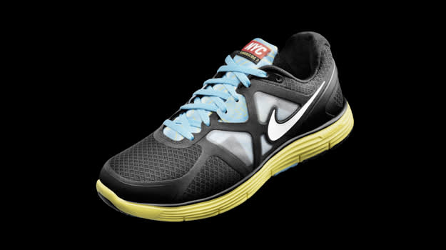 Nike Lunarglide 3 City Pack