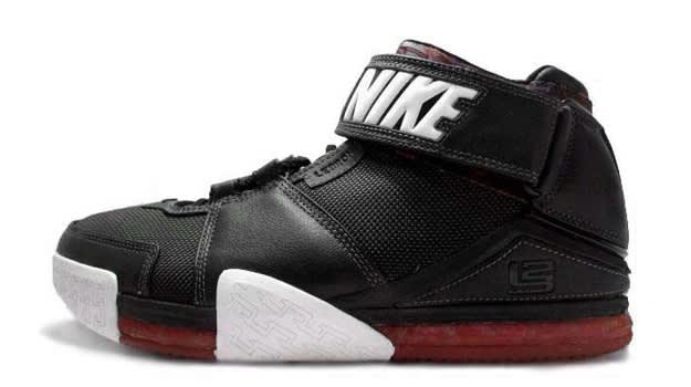 Nike Zoom LeBron II