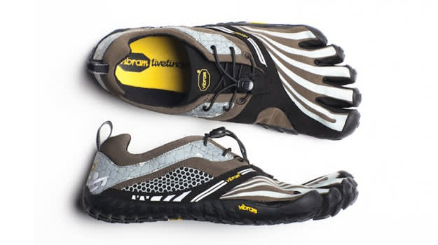 The 10 Best Sneakers For Mud Runs   Complex