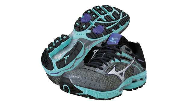 Mizuno Womens Wave Inspire 9
