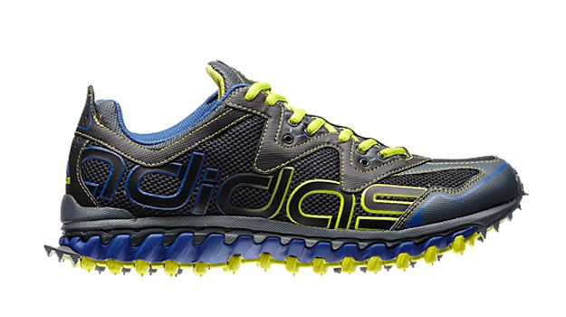 10 – adidas Vigor Trail 2.0 Shoes