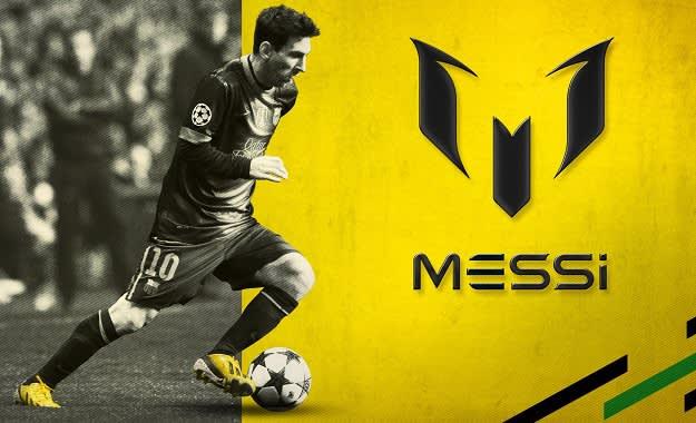 Messi 1213