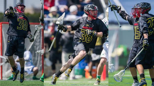 Maryland Terrapins Lacrosse 2014