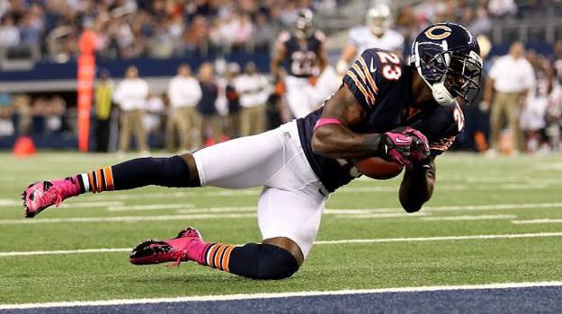 NFL Pink 3