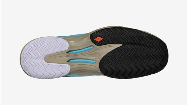 Nike Lunar Ballistic Polarized Blue