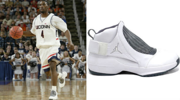 ben gordon air jordan xix