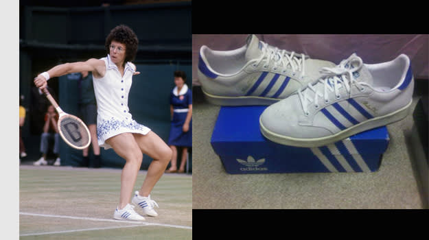 2 - Billie Jean King