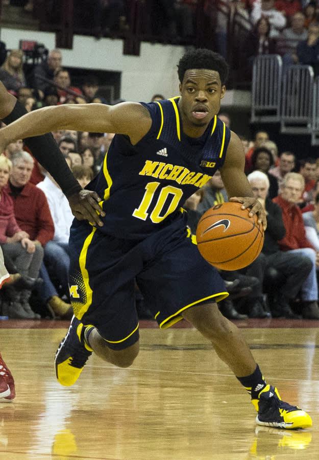 Derrick Walton Jr