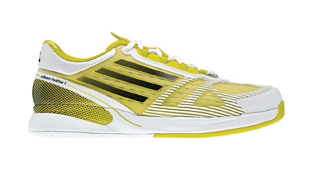 Clay - adidas adzero Feather II