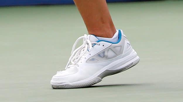 Olga Govortsova US Open