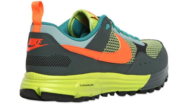 Nike Lunar Pegasus Trail