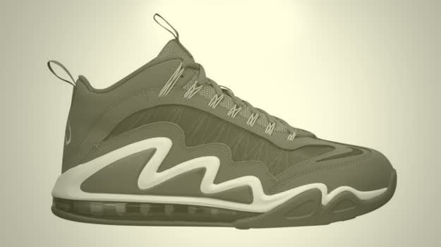 Air Trainers - final lead