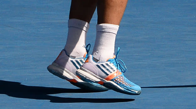 adidas adizero Feather III - Fognini